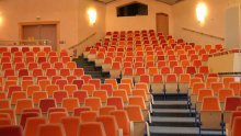 Edu auditorium