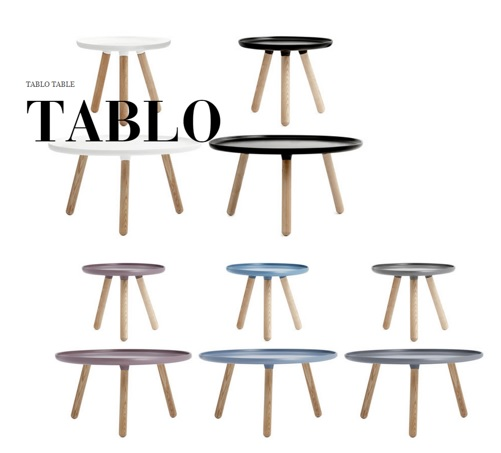 tablo tabel fra normann copenhagen