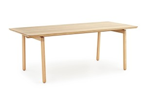 nord table 200 x 90 cm